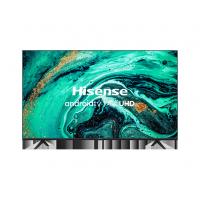 50H78G Hisense téléviseur intelligent LED 4K H78 de 50 po