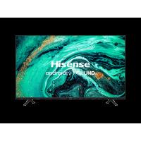 55H78G Hisense téléviseur intelligent LED 4K H78 de 55 po