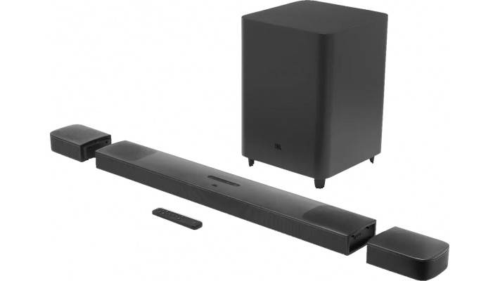 BAR9.1 Atmos JBL barre de son 820 Watt