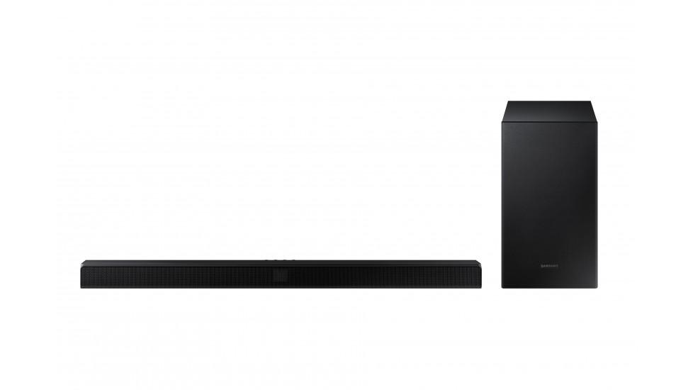 HW-T550 Samsung barre de son 320 Watt