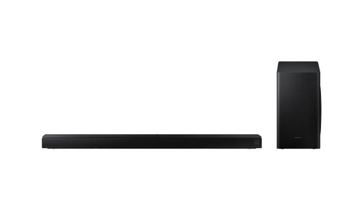 HW-T650 Samsung barre de son 340 Watt