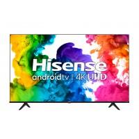 65A68G Hisense téléviseur intelligent LED 4K A68 de 65 po