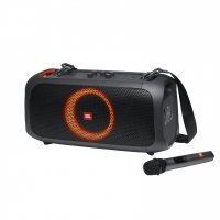 PARTYBOX ON-THE-GO JBL enceinte portable 100 Watt