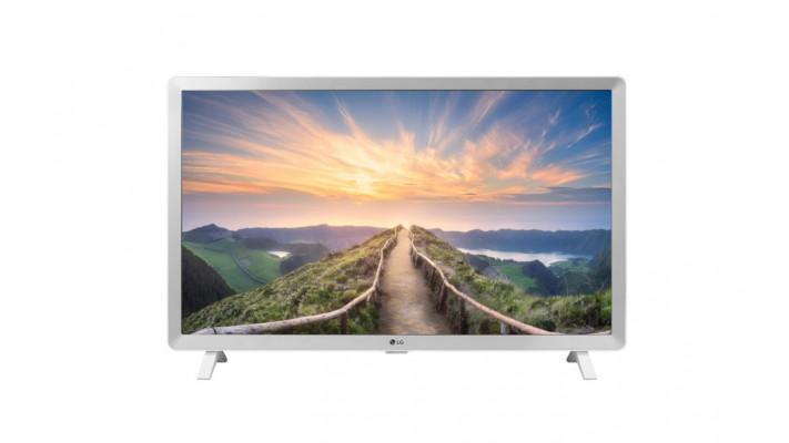 24LM520S LG téléviseur intelligent LED HD 720P de 24 po