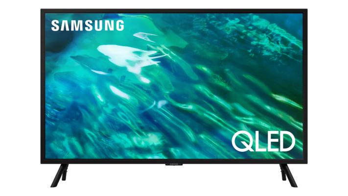 QN32Q50AAFXZC Samsung téléviseur intelligent QLED 1080PQ50Ade 32po