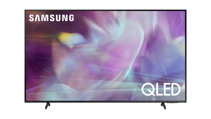 QN43Q60AAFXZC Samsung téléviseur intelligent QLED 4K Q60A de 43 po
