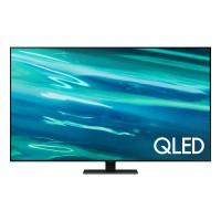 QN55Q80AAFXZC Samsung téléviseur intelligent QLED 4K Q80A de 55 po