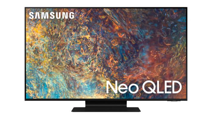 QN50QN90AAFXZC Samsung téléviseur intelligent Neo QLED 4K QN90A de 50 po