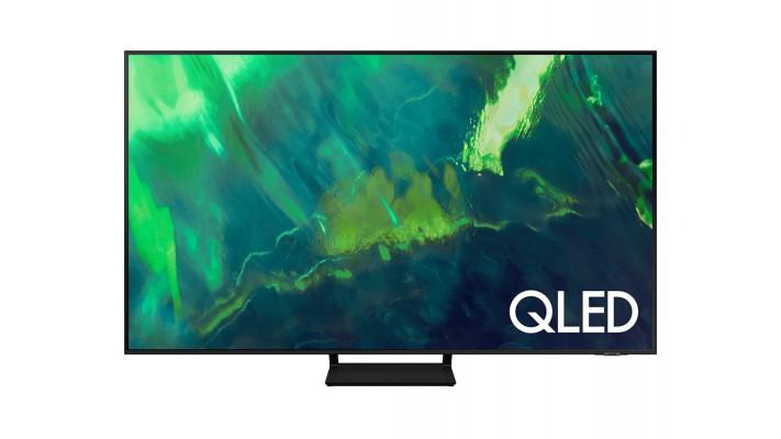 QN55Q70AAFXZC Samsung téléviseur intelligent QLED 4K Q70A de 55 po