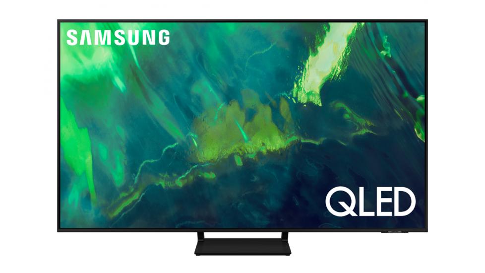 QN65Q72AAFXZC Samsung téléviseur intelligent QLED 4K Q72A de 65 po
