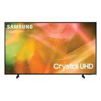 UN85AU8000FXZC Samsung téléviseur intelligent LED 4K AU8000 de 85 po