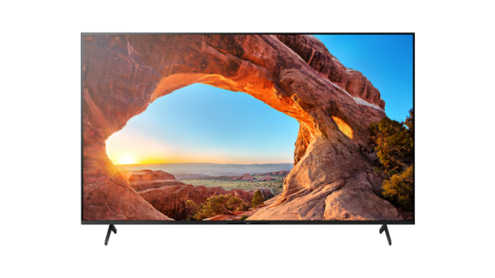 KD50X85J Sony téléviseur intelligent LED 4K X85J de 50 po
