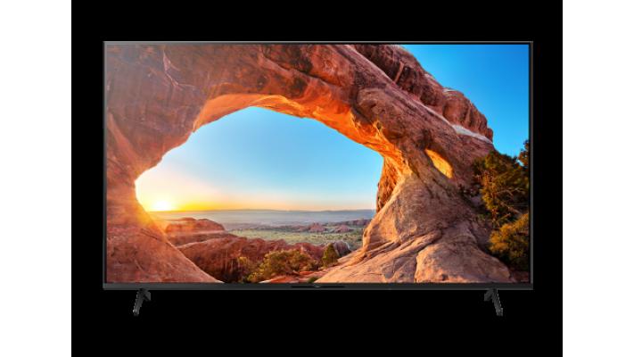 KD85X85J Sony téléviseur intelligent LED 4K X85J de 85 po