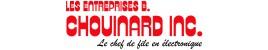 Les Entreprises B. Chouinard Inc.
