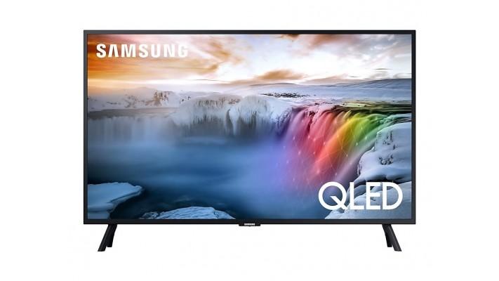 QN32Q50RAFXZC Samsung téléviseur intelligent QLED 4K Q50R de 32 po