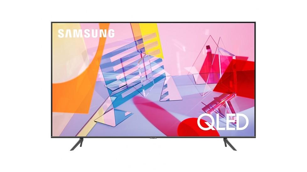 QN75Q60TAFXZC Samsung téléviseur intelligent QLED 4K Q60T de 75 po