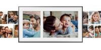 QN55LS03TAFXZC Samsung téléviseur The Frame QLED 4K LS03T de 55 po