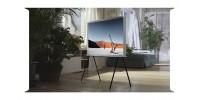 QN55LS01TAFXZC Samsung téléviseur The Serif QLED 4K LS01T de 55 po