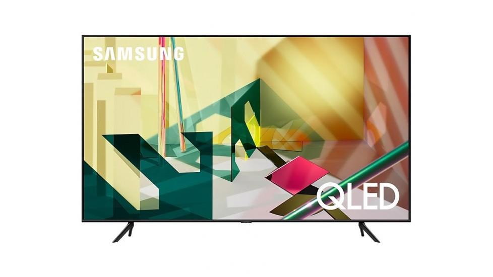QN65Q70TAFXZC Samsung téléviseur intelligent QLED 4K Q70T de 65 po