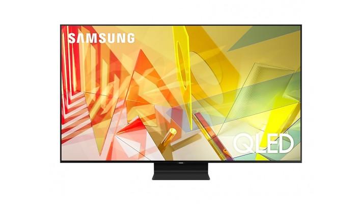 QN55Q90TAFXZC Samsung téléviseur intelligent QLED 4K Q90T de 55 po