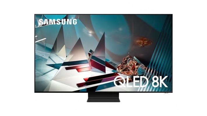 QN65Q800TAFXZC Samsung téléviseur intelligent QLED 8K Q800T de 65 po