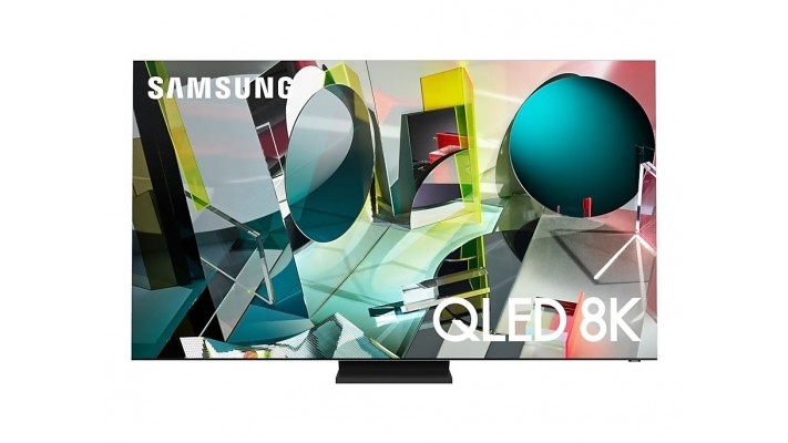 QN85Q900TSFXZC Samsung téléviseur intelligent QLED 8K Q900T de 85 po