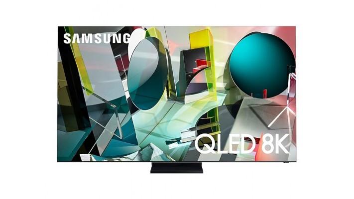 QN85Q950TSFXZC Samsung téléviseur intelligent QLED 8K Q950T de 85 po
