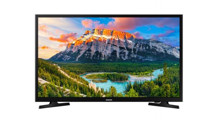 UN32N5300AFXZC Samsung téléviseur intelligent LED HD 1080P N5300 de 32 po
