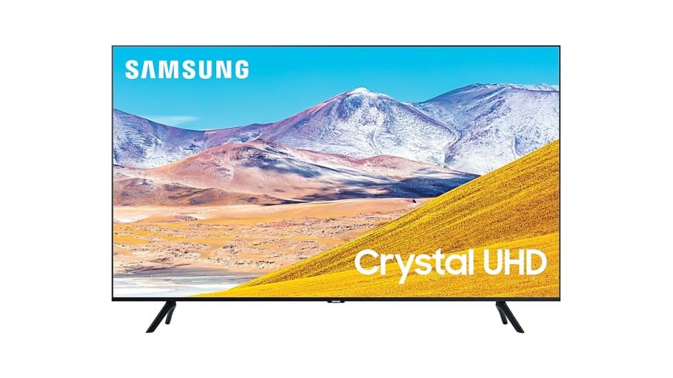 UN55TU8000FXZC Samsung téléviseur intelligent LED 4K TU8000 de 55 po