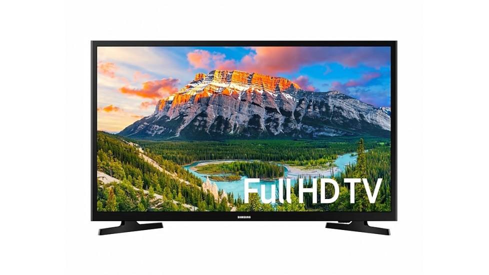 UN43N5000AFXZC Samsung téléviseur LED HD 1080P N5000 de 43 po